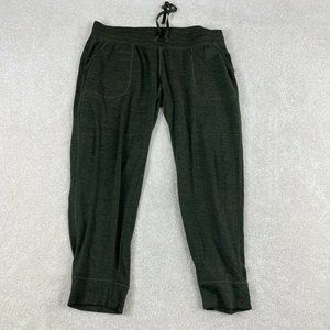 Old Navy Active Sweatpants Joggers XL Olive Green